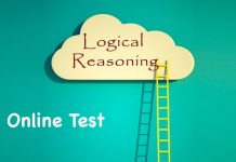 Logical Reasoning online test