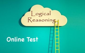 Logical Reasoning online test