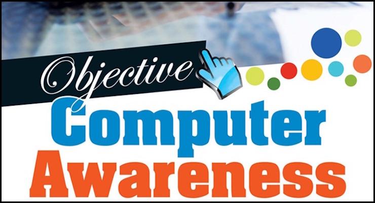 Computer Awareness Online Test