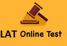 CLAT Online Test, CLAT Mock Test