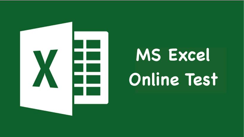 ms excel mcq pdf in hindi