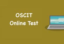 OSCIT Online Test
