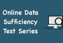 Online Data Sufficiency Test