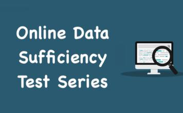 Online Data Sufficiency Test