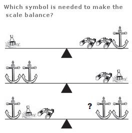 Logical puzzles Question 16