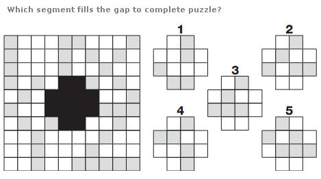 Logical puzzles Question 19