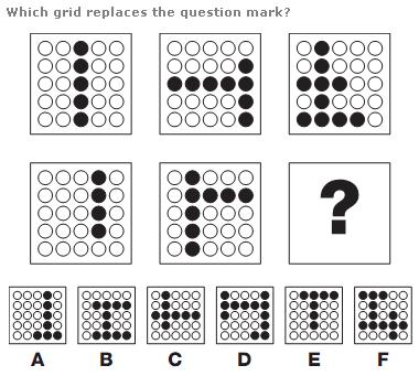 Logical puzzles Question 20