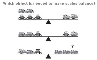 Logical puzzles Question 8