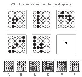 Logical puzzles question 1